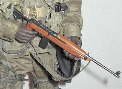 M1A1 Carbine Sling http://www.johkaz.co.uk/stocks.html